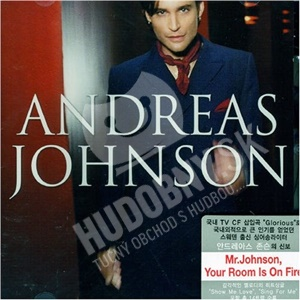 Andreas Johnson - Mr.Johnson Your Room Is on Fire od 41,00 €