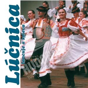 Lúčnica - Lúčnica tancuje a spieva od 9,49 €