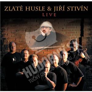 Zlaté husle - Zlaté husle & Jiří Stivín Live od 9,49 €