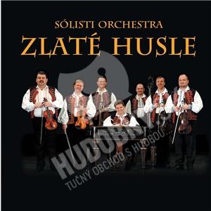 Zlaté husle - Sólisti orchestra Zlaté husle od 9,49 €