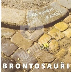 Brontosauři - Na kameni kámen od 5,59 €