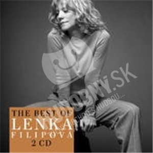Lenka Filipová - Best of (2CD) od 7,89 €