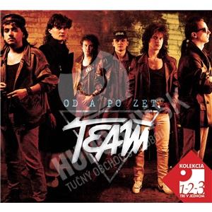 Team - Od A po Zet (3CD Digipack) od 14,99 €