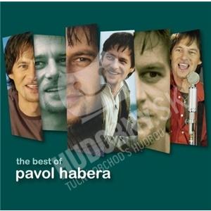 Pavol Habera - The Best of Pavol Habera(2CD) od 7,99 €