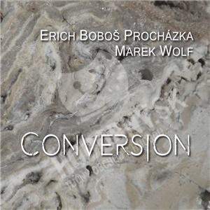 Erich Boboš Procházka - Conversion od 12,99 €