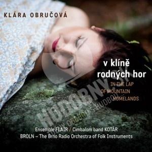 Obručová Klára & Ensemble Flair & CM Kotař - V klíne rodných hor od 8,39 €