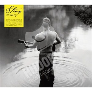 Sting - Best of 25 Years od 15,69 €