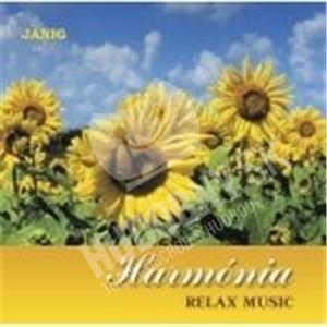 VAR - Harmónia - relaxačná hudba od 11,29 €