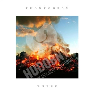 Phantogram - Three od 14,19 €