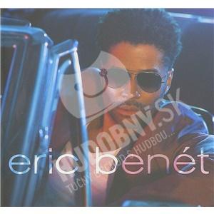 Eric, Benet - Eric Benet od 18,79 €