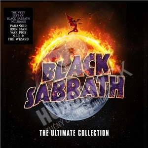 Black Sabbath - The Ultimate Collection od 11,29 €