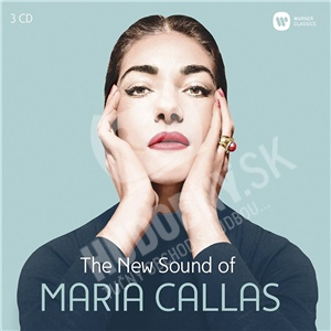 Maria Callas, VAR - The New Sound Of Maria Callas (3CD) od 15,79 €