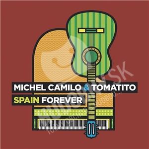Michel Camilo - Spain Forever od 15,29 €