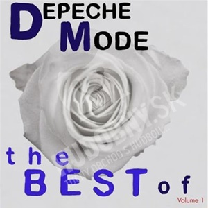 Depeche Mode - The Best of Depeche Mode vol.1 od 9,99 €