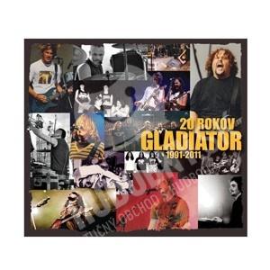 Gladiator - 20 rokov (2CD) od 0 €