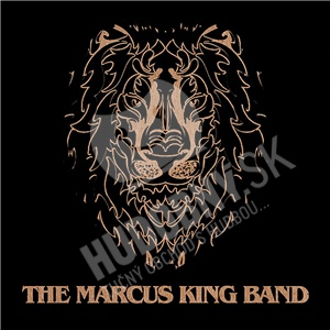 The Marcus King Band - The Marcus King Band od 14,19 €