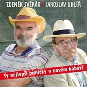 Zdeněk Svěřák, Jaroslav Uhlíř - Ty nejlepší písničky v novém kabáte od 11,39 €