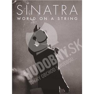Frank Sinatra - World on a string/ DVD (2CD) od 63,89 €