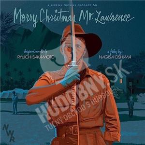 Ryuichi Sakamoto - Merry Christmas Mr.Lawrence od 14,19 €