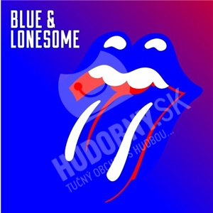 The Rolling Stones - Blue & Lonesome od 14,99 €