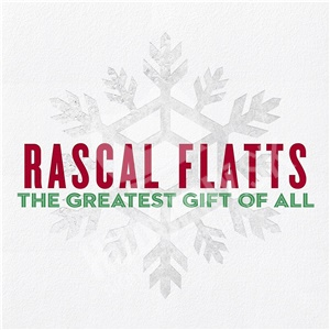 Rascal Flatts - The Greatest Gift of all od 14,89 €