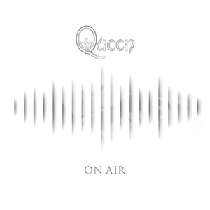 Queen - On air / 6X CD Single (7CD) od 45,49 €