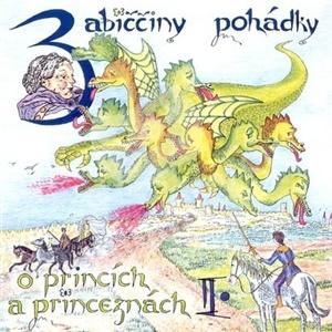 Hana Krtičková - Babiččiny pohádky o princích a princeznách (2CD) od 5,99 €