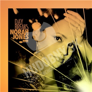 Norah Jones - Day Breaks (Deluxe edition) od 18,99 €
