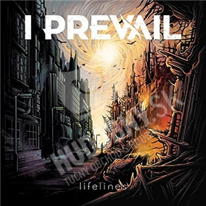 I Prevail - Lifelines od 14,19 €