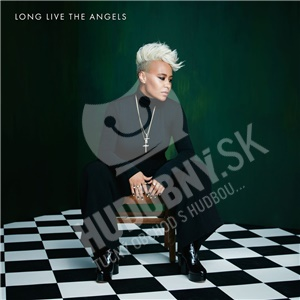 Emeli Sandé - Long live the angels od 14,19 €