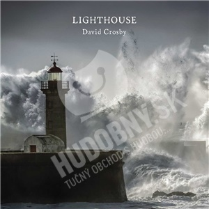 David Crosby - Lighthouse od 14,19 €