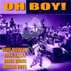 VAR - Oh boy! (Mozart & French Opera) od 15,39 €
