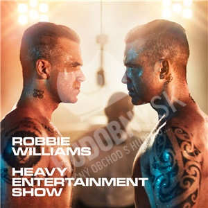 Robbie Williams - Heavy Entertainment Show od 13,69 €