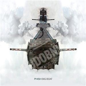 Phish - Big Boat od 17,29 €