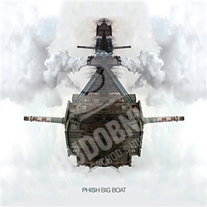 Phish - Big Boat (Vinyl) od 32,99 €