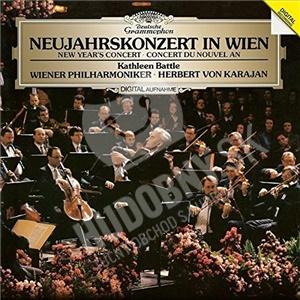 Karajan/BPH - New Year's concert 1987 od 28,29 €