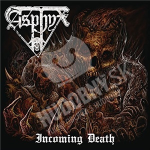 Asphyx - Incoming death (limited edition) od 19,09 €