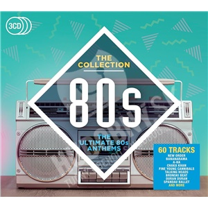 VAR - 80's: The Collection od 7,89 €