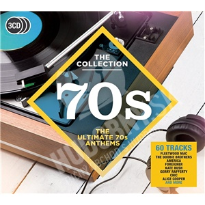 VAR - 70's: The collection od 7,89 €
