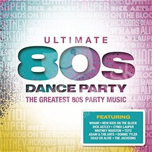 VAR - Ultimate... 80s Dance Party (4CD) od 13,99 €