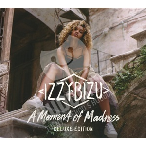 Izzy Bizu - A Moment of Madness od 13,69 €