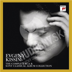 Evgeny Kissin - Complete RCA & Sony Classical Collection (25CD) od 81,99 €