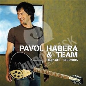 Pavol Habera, Team - Best of 1988 - 2005 od 7,89 €