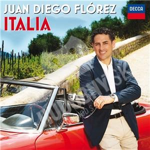Juan Diego Florez - Italia od 16,09 €