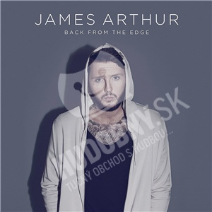 James Arthur - Back from the Edge (Deluxe Edition) od 14,39 €