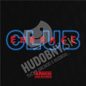Armin Van Buuren - Club Embrace (2CD) od 20,39 €