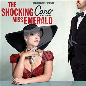Caro Emerald - The Shocking Miss Emerald od 19,98 €