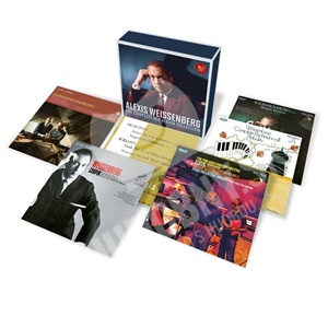 Alexis Weissenberg - Complete RCA Album Collection (7CD) od 22,69 €