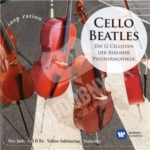12 Cellisten der Berliner Philharmoniker - Beatles In Classicsbeatles In Classics od 8,69 €