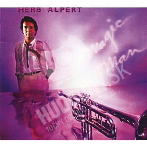 Herb Alpert - Magic Man od 13,19 €